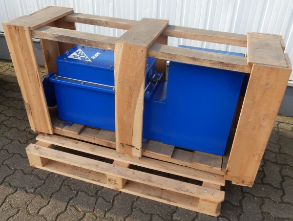 Trion IMP 38 Air Boss Industrieluftfilter elektrostatische Absauganlage Filter