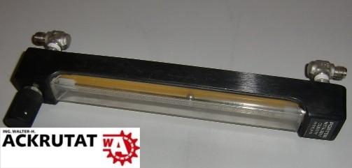 Porter Instrument Company B250.5 VA Rotameters Kleindurchflussmesser