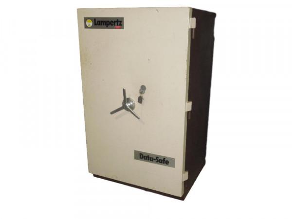 Datensicherungsschrank Lampertz Sicherheitsschrank S60D Safe Geldschrank Tresor