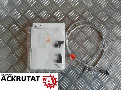 ifm Lichtleiter FE-00-A-V-E1 Fiberoptik E20127 Einweglichtschranke Lichtschranke