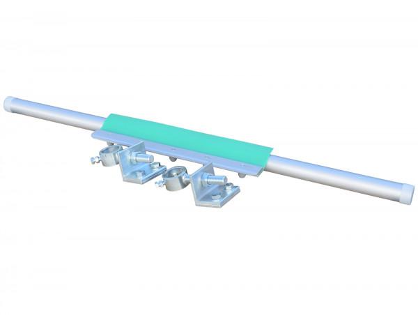 Untergurtabstreifer Bandbreite 650 mm Fördergurtabstreifer