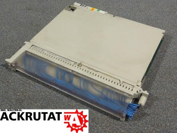 Simatic S5 6ES5 451-4UA12 Siemens E2 Modul 6ES5451 SPS