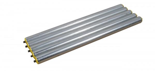 Tragrolle 5 Stück Achslänge 825 mm