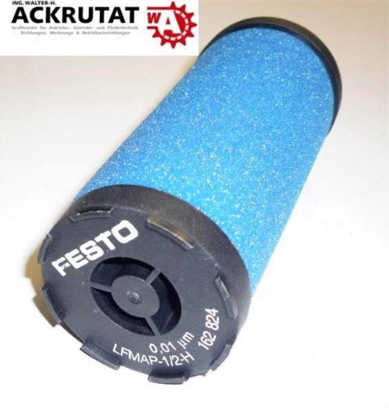 Festo LFMAP 1/2-H 162824 Feinfilterpatrone Filterpatrone Micro Filter