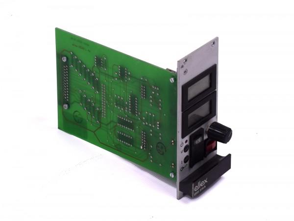 Eltex FRH 316 SAE PLC Module PCB Board Leiterplatte Platine