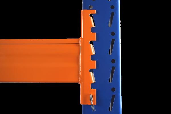 Traverse SLP Balken Holm 1825 blau orange