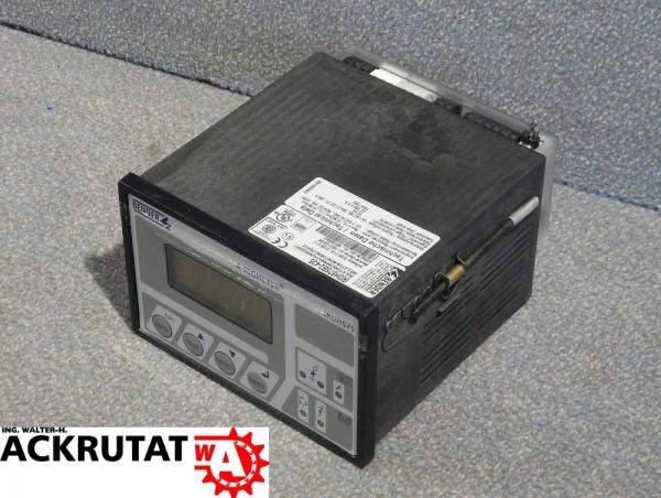 Bender Isolationsüberwachung IRDH575B2-435 A-Isometer Isolationsüberwachungsgerät
