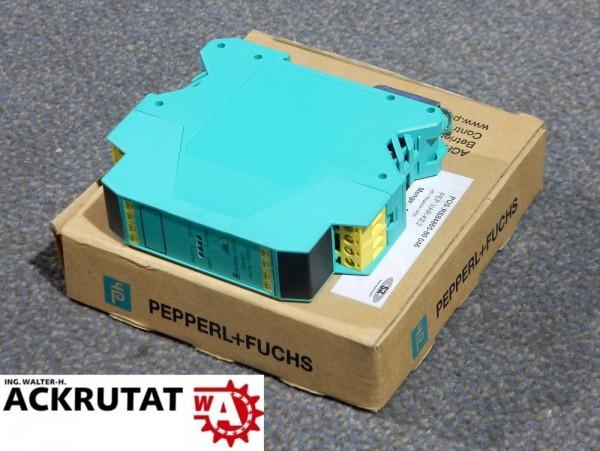 Pepperl + Fuchs AS-Interface-Repeater VAR-KE2 SPS-Netzteil ASI-Repeater