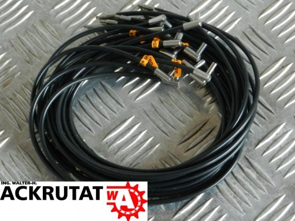 14 Pepperl Fuchs Lichtleiter LCE-01-2,3-0,5-WC10 Glasfaser Einweg