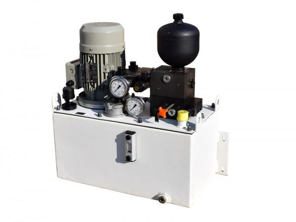 Hydraulikmaschine Hydraulikeinheit