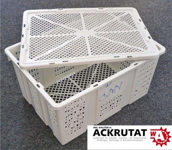 10 Stück Kunststoffkiste Kiste Box Korb Kunststoffkorb