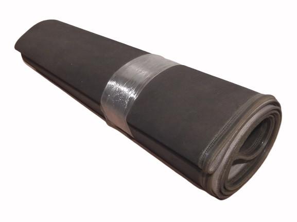 Gurtband 90° Ersatzgurt Gurtbandförderer Gurtbandkurve Förderkurve Kurven