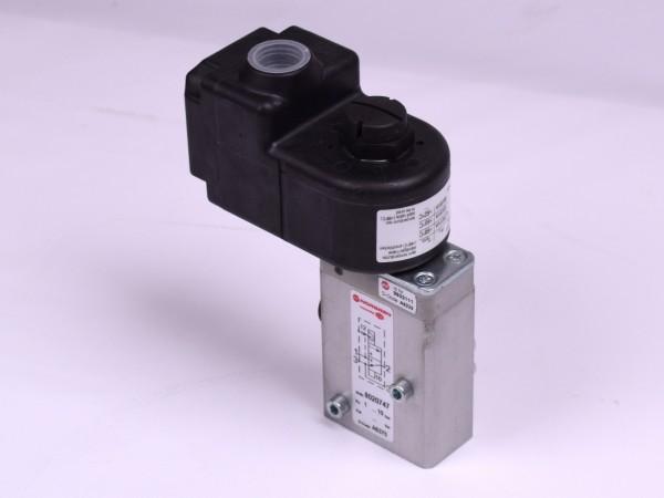 Norgren Magnetventil 8020747 3/2 Wegeventile 10 bar Kema 98 ATEX 4452X 230 V