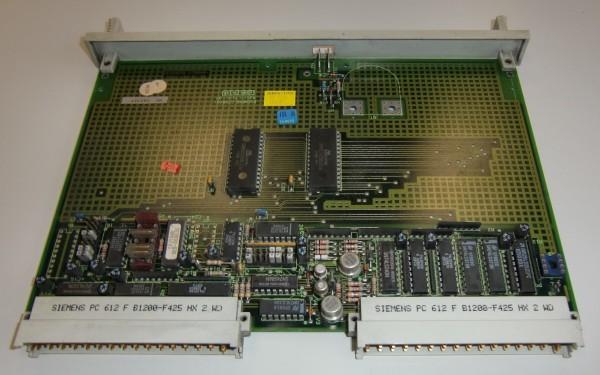 Simatic S5 6ES5 340-3KB42 Modul Siemens