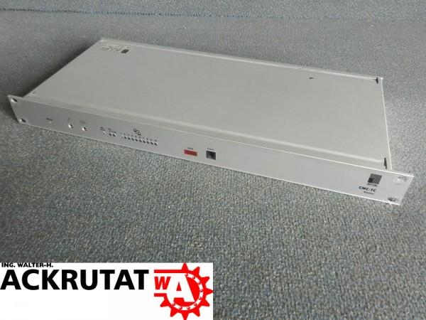 Rittal DK 7320.000 CMC-TC Master 19'' Schaltschranküberwachung Serverrack