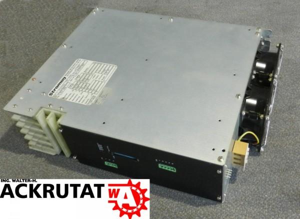 Stromag AER 080.1 Frequenzumrichter Frequenzumwandler Umwandler 42,5 kVA
