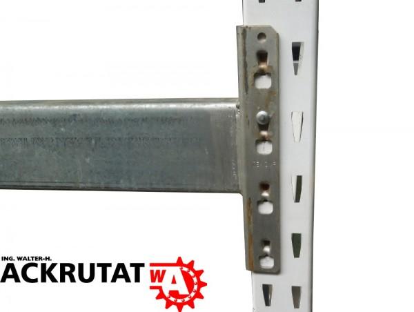 10 Dexion S4 Traversen Palettenregal Schwerlast Holm 2900 mm Regal Traverse
