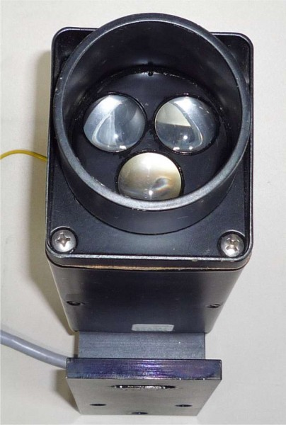 VISOLUX Lichtschranke Sensor LS 200-DA/7/85/88 LSS TOP