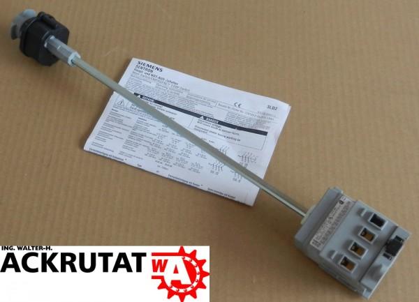 Siemens 3LD2044-0TK53 Haupt-Not-Aus-Schalter Notaus Notausschalter Schalter