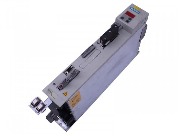 Siemens Simovert Frequenzumrichter Umrichter
