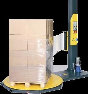 Verpackungsmaschinen und -Geräte