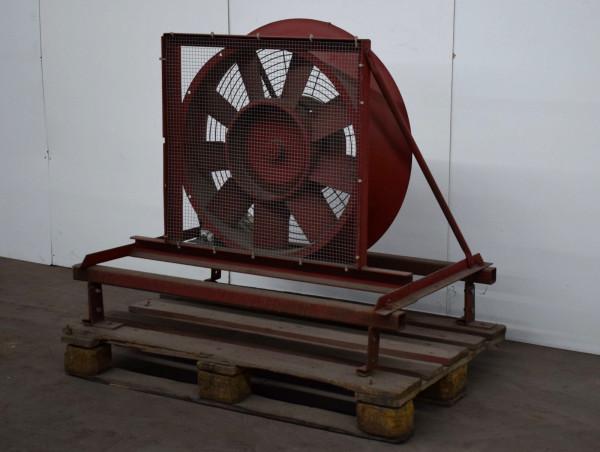 Industrielüfter Gebläse Ventilator Standgebläse Industrieventilator 1,5 kW