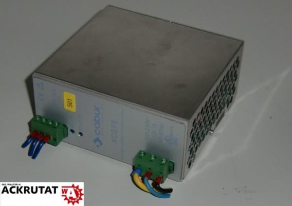 cabur XCSF5-65 Stromversorgung High Efficiency Power Supply