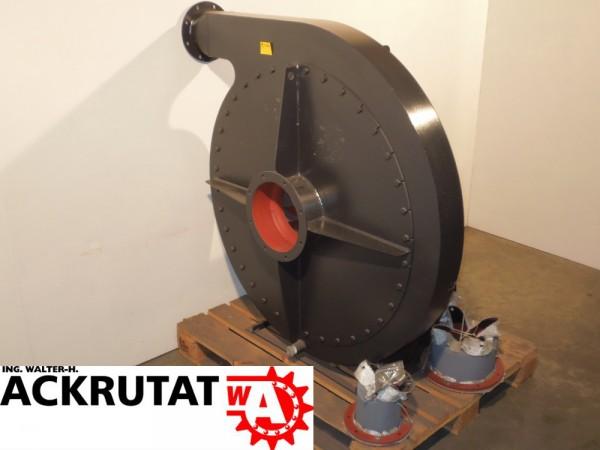 Radial-Ventilator MXE 125-005030-00 Radialgebläse Absaugung Gebläse 50,0 m3/min