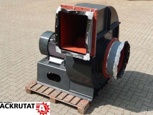 Reitz Ventilator MXE 050-045030-00 Gebläse Lüfter Radialventilator Industrie