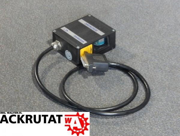 Datalogic Lichtschranke Barcode-Scanner DS4600A-3100 Sensor Strichcode-Scanner
