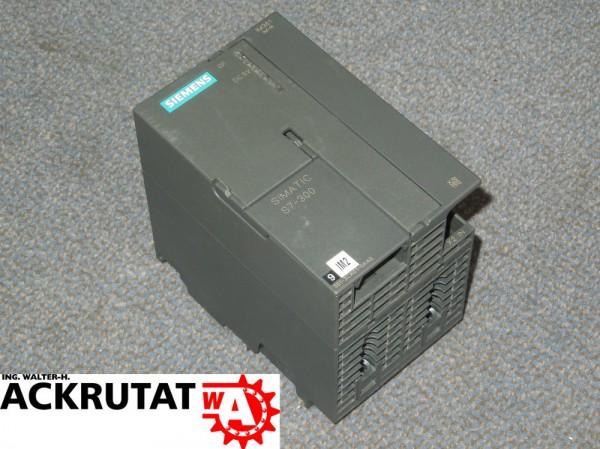 Siemens Simatic S7 6ES7 361-3CA01-0AA0 Anschaltung Modul E09 6ES7361