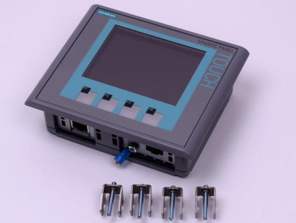 Siemens Simatic Touch Panel Bedienmodul