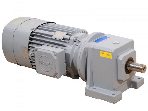 Stöber Antriebsmotor Getriebemotor Elektromotor i=5.791:1