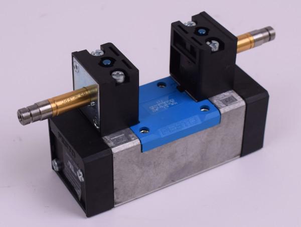 Magnetventil Festo MN1H-5/3G Hydraulikventil