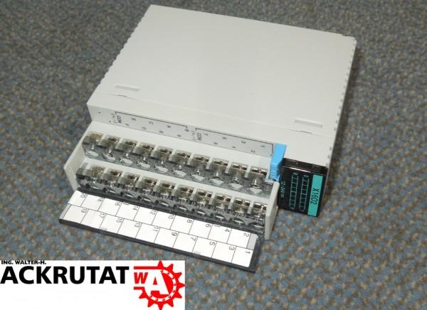 Panasonic Nais Matsushita FP2-X16D2 Eingangsmodul SPS FP2 Modul Einheit
