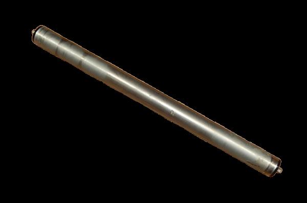 5 Rollex Normrolle Tragrolle Untergurtrolle Förderband RL= 680 mm Ø50 mm