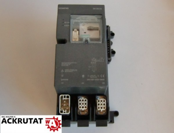 Siemens Simatic S7 3RK1300-1AS01-0AA0 E2 EM 300 DS direct starter