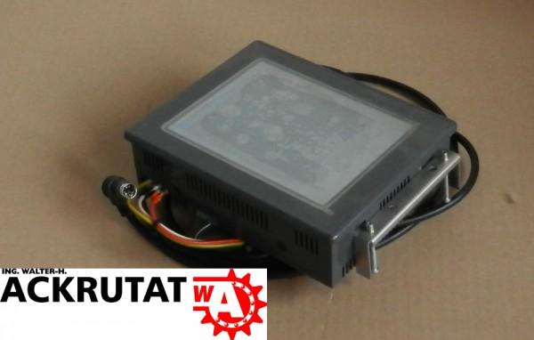 Matsushita NAIS Programmierbares Anzeige Display GT30 AIGT3100B Panel