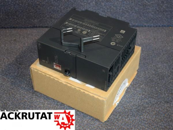 Siemens Simatic 24 V 2 A Stromversorgung 6ES7 307-1BA00-0AA0 E4 Netzteil