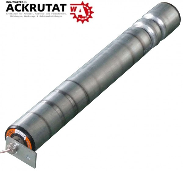 Interroll Drive Roll Trommelmotor Antriebsrolle 48:1 RL=395 mm Ø 50 mm