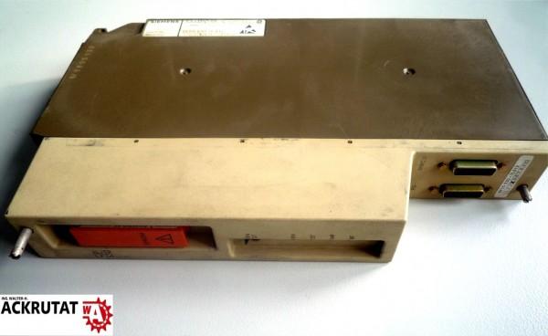 Siemens Simatic S5 6ES5 530- 7LA12 Modul