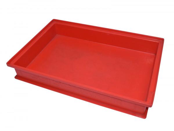 Kunststoffkiste Kasten Behälter Schäfer box Regalkasten