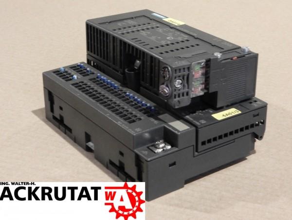 Siemens dezentrales Peripheriegerät Steuerungsmodul 6ES7 193-1CH10-0XA0 ET200L