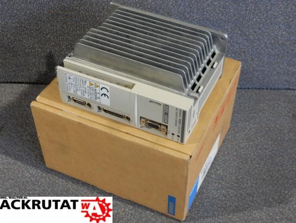 Omron R88D-UA12V Servoantrieb Frequenzumrichter Frequenzwandler 0,4 kW
