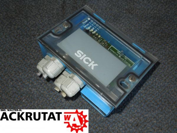 Anschlußmodul Barcodescanner Sick CDB410-001 Modul Class 2