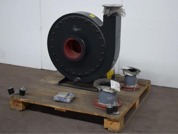 Radialventilator Reitz Industrielüfter