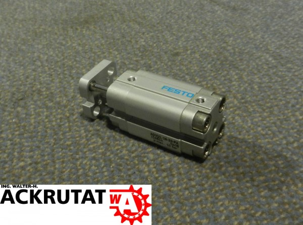 Kompaktzylinder ADVUL-16-20-P-A Zylinder 156854 Druckluft Pneumatik Druckluft
