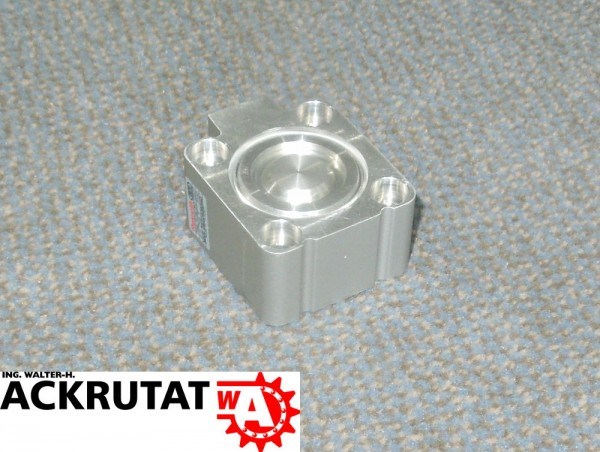Rexroth Bosch Kurzhubzylinder 0822406340 Zylinder FD12W17 Druckluft Hub 5