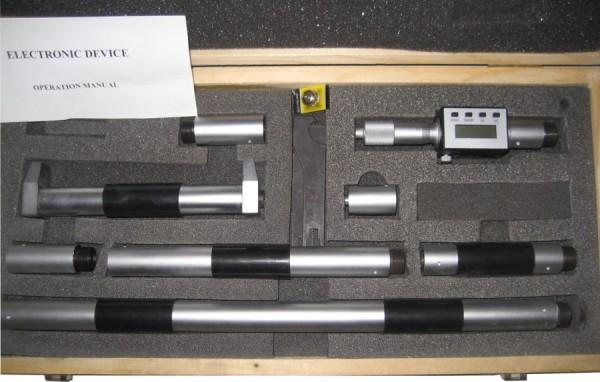 Digital Innenmikrometer Innenmessschraube