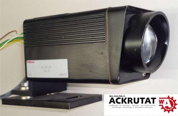 VISOLUX Lichtschranke Sensor LS 200 LSE TBB 79 I TOP